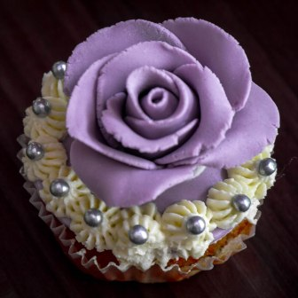 muffin-purplerose