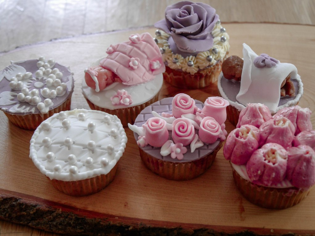 muffins-babyshower